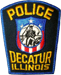 Decatur Illinois Police